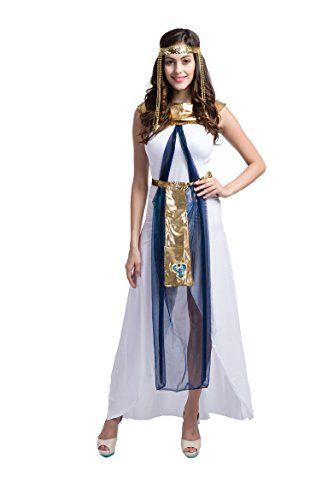 Fashion Bug UK Womens Adult Queen of the Nile Adult Egyptian Cleopatra Costume #UK #British #FashionBug #Costumes #PlusSize  sc 1 st  Pinterest & Fashion Bug UK Womens Adult Queen of the Nile Adult Egyptian ...
