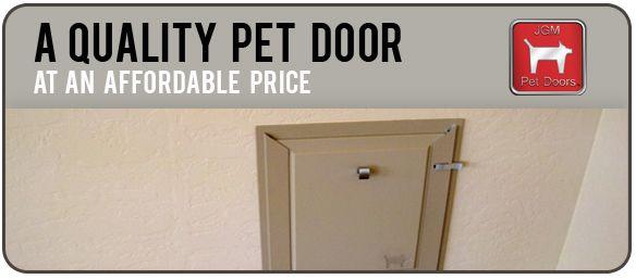 Phoenix Dog Doors Dog Door Installation Phoenix Inside Business