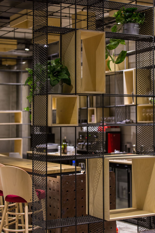 Galeria de Teatro Point Lama Arhitectura 23 | Office