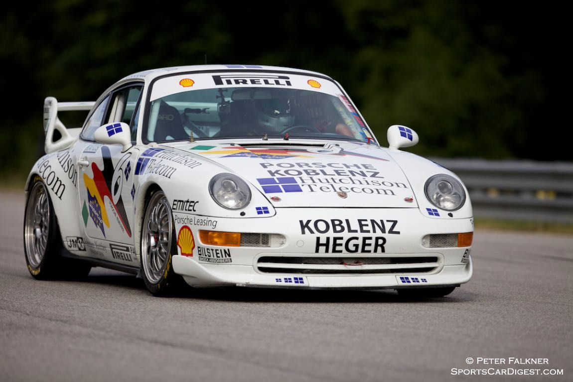 1996 Porsche 993 Cup  Porsche  Pinterest  Porsche 993 and Cars