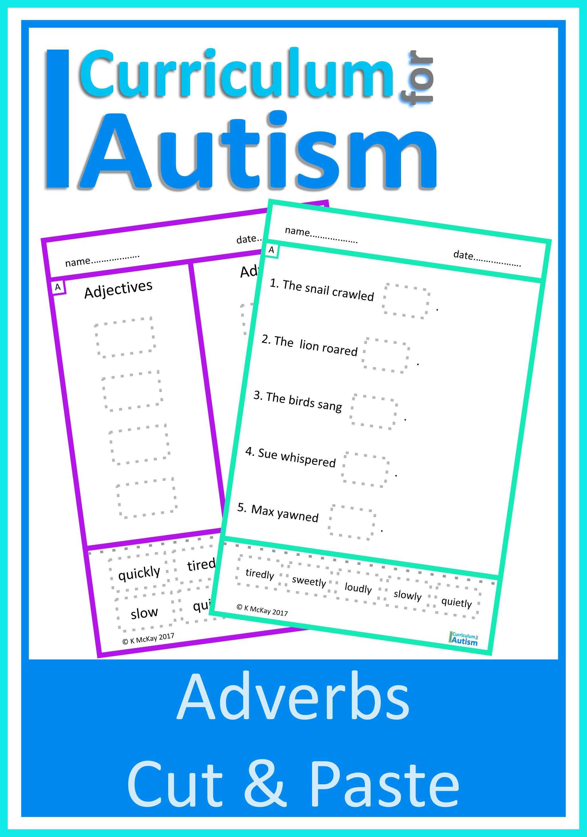 Pin On Inclusion Classroom Autism Resources