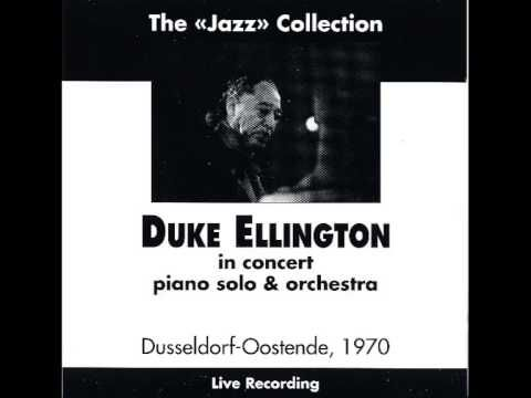 \|// concentrated and constructive \|// w/ Duke Ellington \|// Fleurette Africaine and then some, humming as he plays :) \|// https://youtu.be/RsGm0Y49-TA \|//