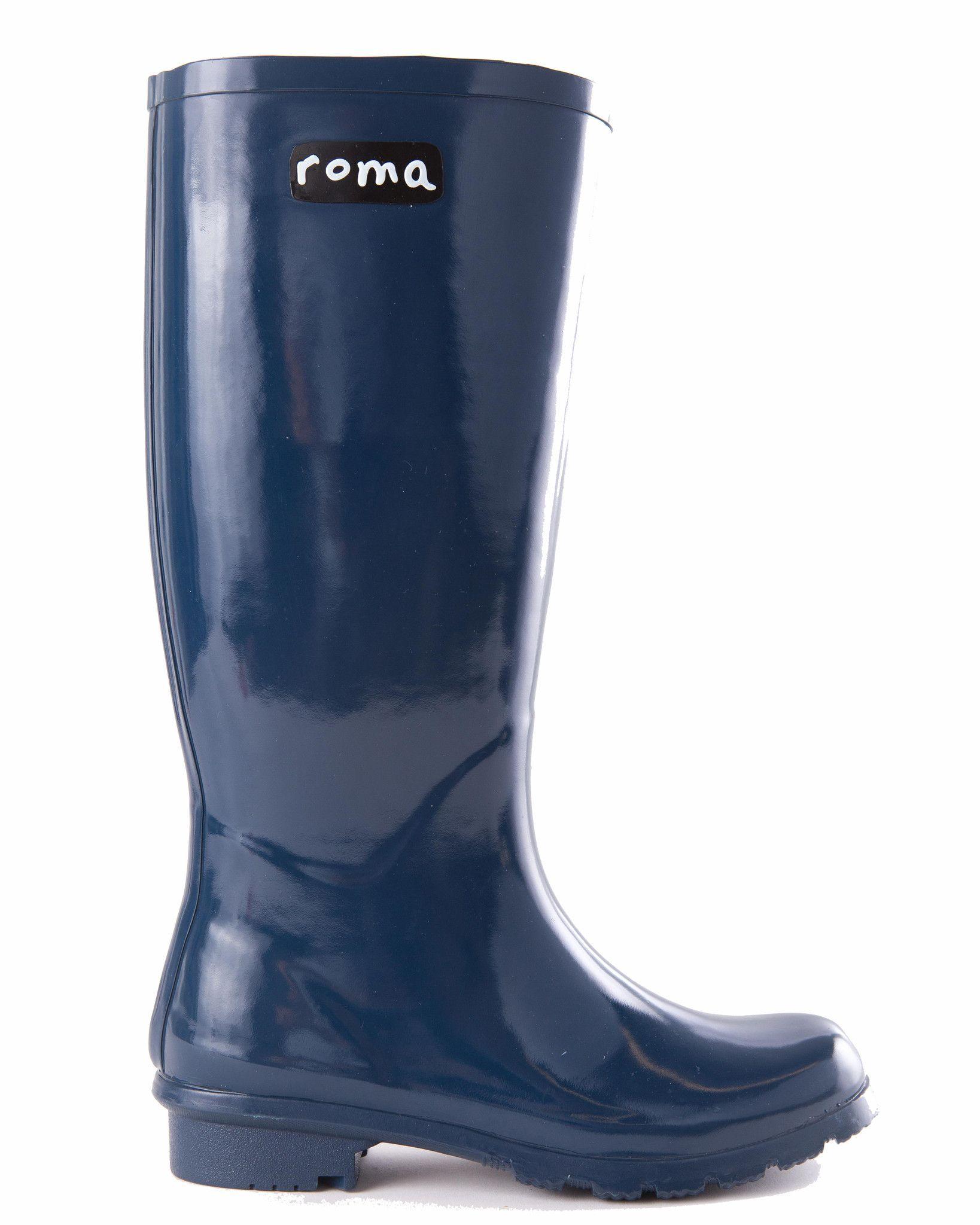 Women's Emma Classic Rain Boots