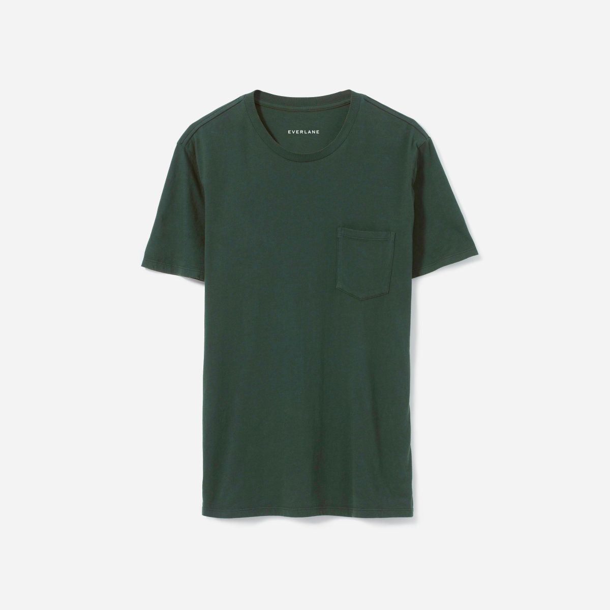 778be9c971 Men's Cotton Pocket | Everlane | Clothes in 2019 | Cotton, Pocket ...