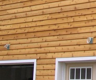 Janss Lumber Siding Cedar Siding Exterior Siding Siding