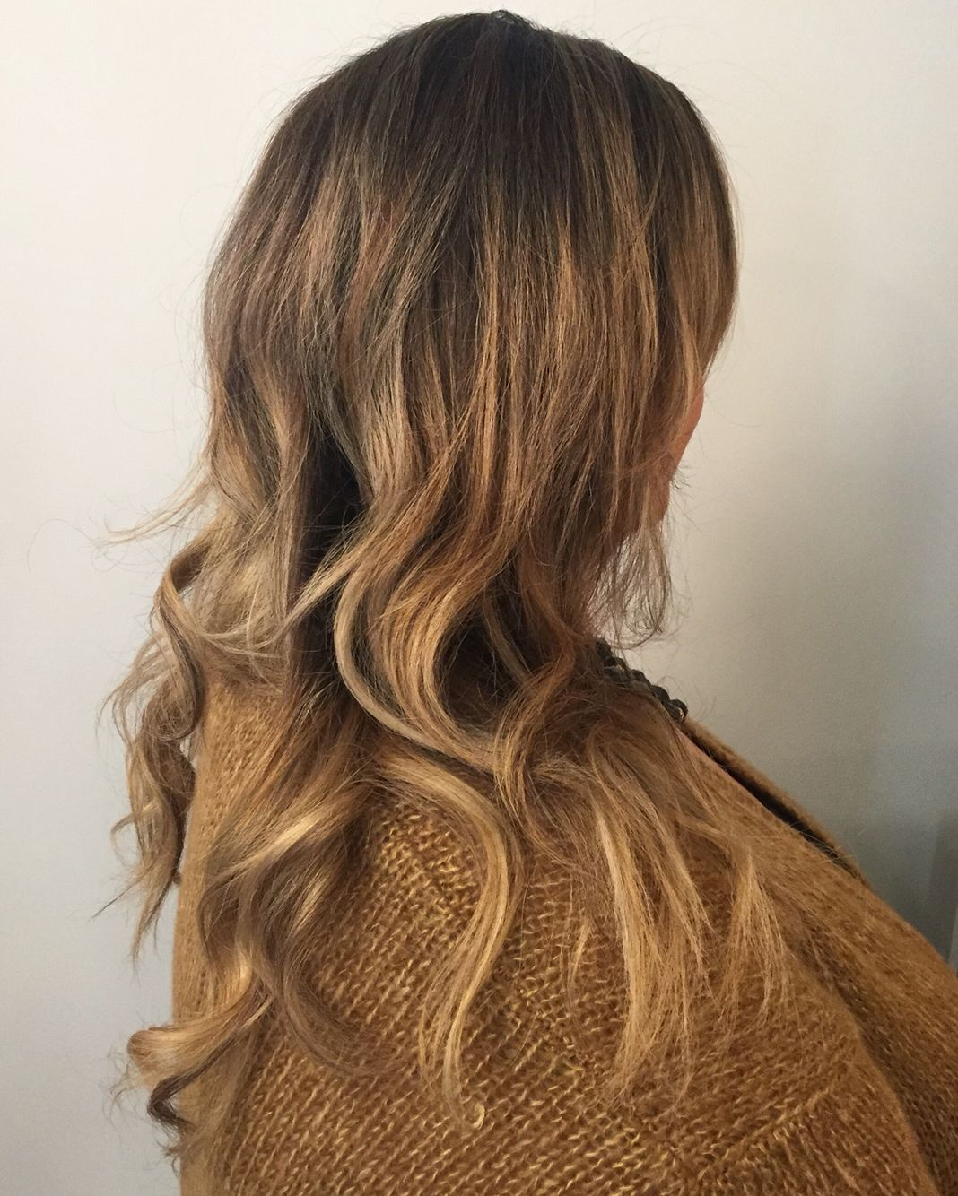 By Hollylikeshair In Portland Or At Blueprint Modern Hair Balayage Blonde Highlights Bronde Babylights Hair Modern Hairstyles Long Hair Styles Balayage