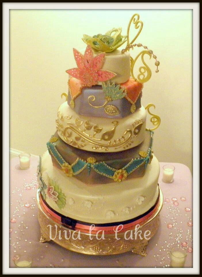 Wedding Cake | Cakes & Cupcakes | Pinterest | Wedding, Cakes and ...