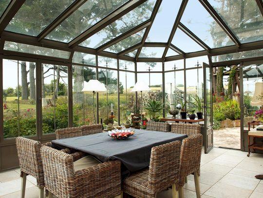 v randa 15 mod les d 39 extension de maison extension de. Black Bedroom Furniture Sets. Home Design Ideas