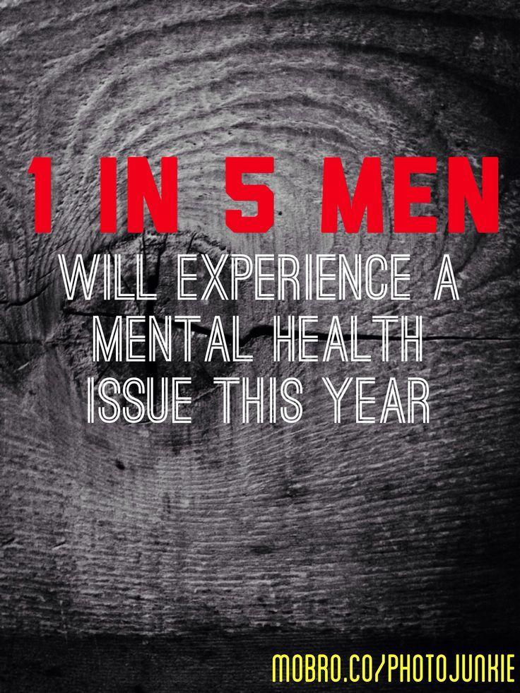 santé mentale (hommes)