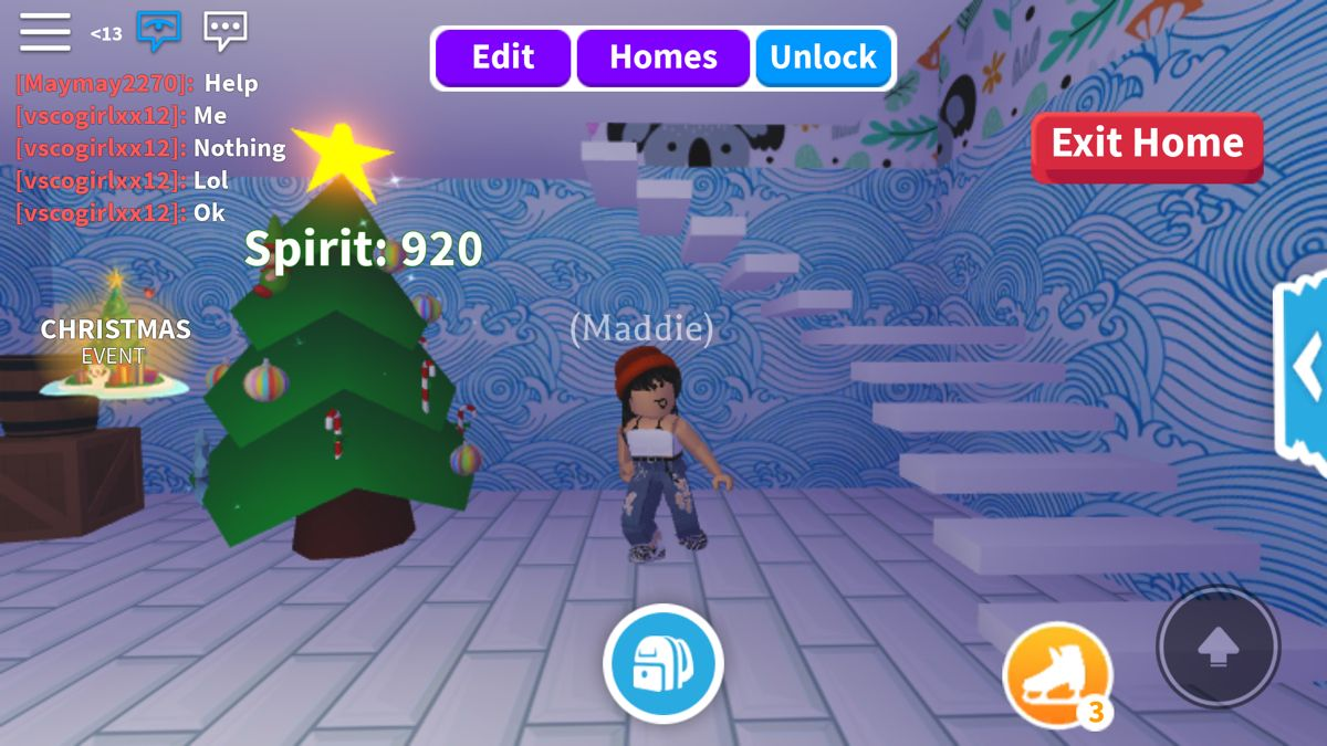 Playing Adopt Me Roblox In 2020 Childhood Roblox Lol