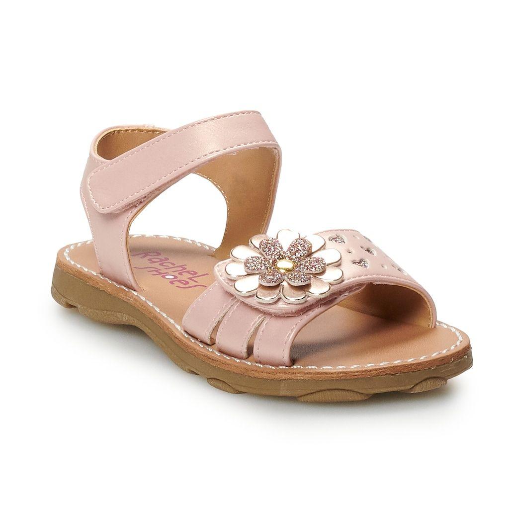 Rachel Shoes Maddie Toddler Girls