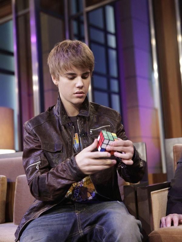 Justin Bieber Rubiks Cube Justin Bieber Pinterest Justin