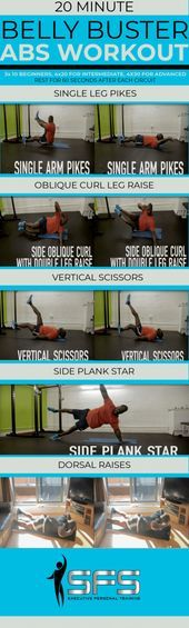 Ab Exercises: 12 Ab workouts at home - #body #ejercicios #exercice #fitness #fitnesscomida #fitnessb...