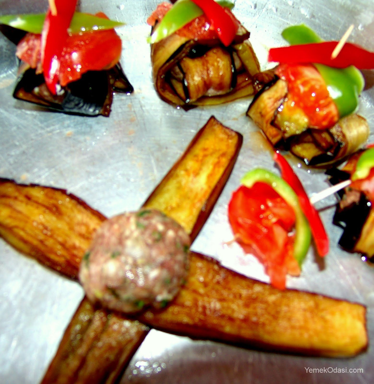 Köfteli İslim Kebabı Tarifi Videosu
