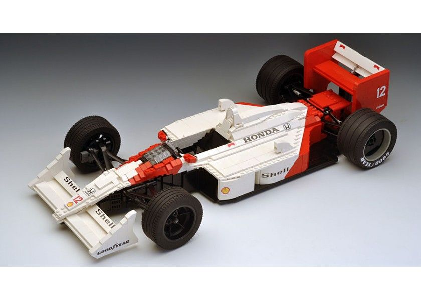 a kit i must build legos pinterest mclaren mp4 lego and lego moc. Black Bedroom Furniture Sets. Home Design Ideas