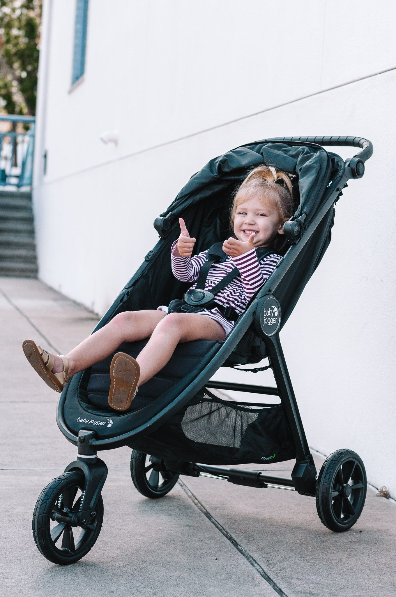 The Newly Designed City Mini Gt2 Baby Jogger City Mini Compact Strollers Baby Jogger