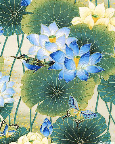Kbsncusg Lotus Painting Lotus Art Japanese Art