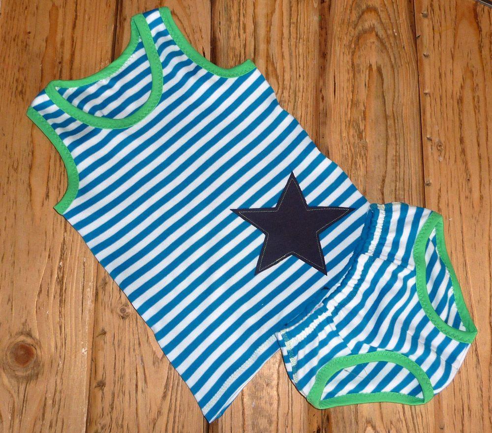 Drunter *boys: Unterwäsche-Schnittmuster für Jungs | Wäsche, Jungen ...