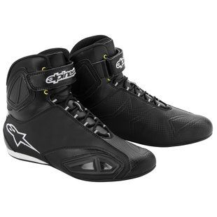 Alpinestars Faster Shoes | 25% ($37.49) Off! Motorcycle ShoesMotorcycle  Riding GearPurple Motorcycle HelmetWomens ...