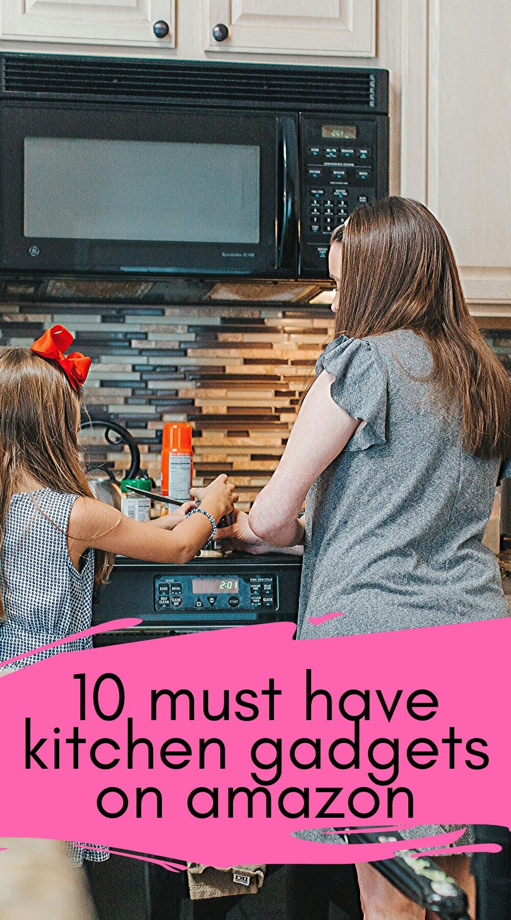 10 must have kitchen gadgets to buy on amazon