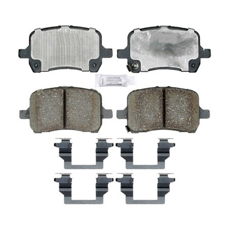 Genuine Nissan Front Brake Pads D10601MF0A