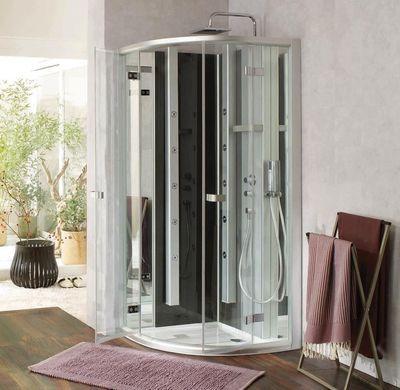 Acheter une cabine de douche : laquelle choisir ? | Cabine de douche ...