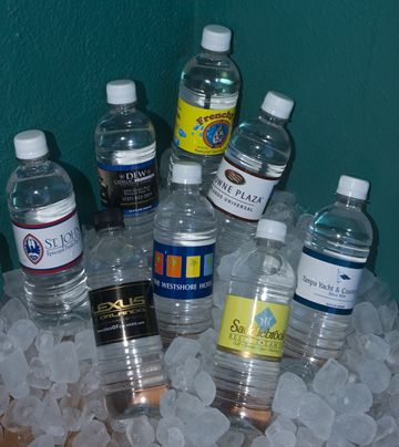 Bottled Water Will Help You Create And Produce Your