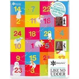 Montezuma's Milk Chocolate Advent Calendar
