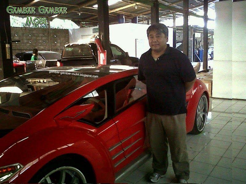 Gambar Mobil Indonesia Gambar Gambar Mobil Mobil Indonesia Gambar