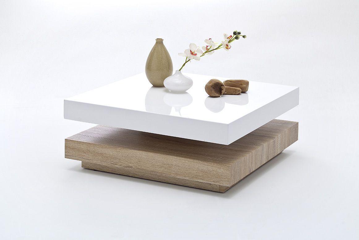 Schön Couchtisch Lack Weiß Deutsche In 2019 Table Living Room