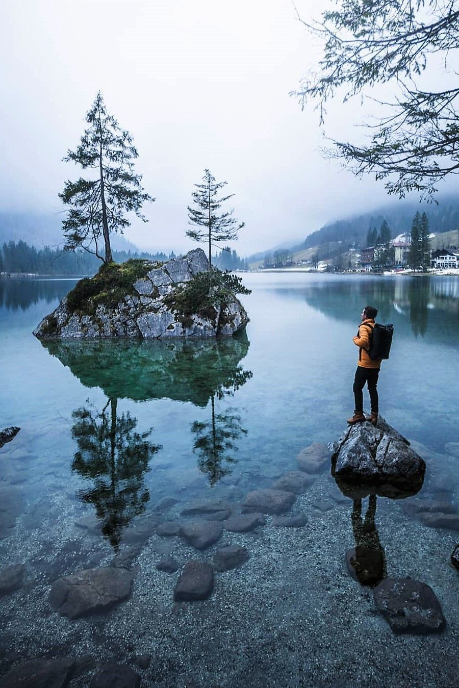 Lund All Black By Kapten Son Picture By Luke Jclark Travel Explore Distant Places Wanderlust Wild And Free Trav Travel Free Camping Free Travel