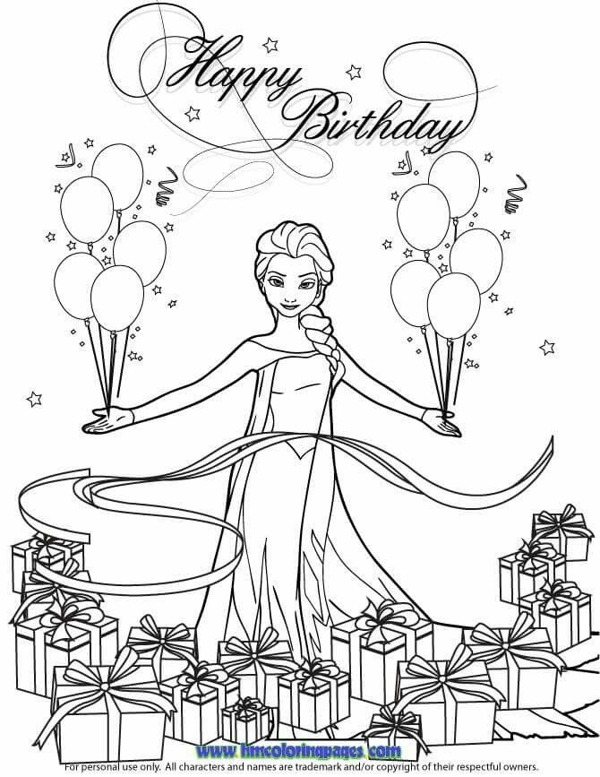 Pin by Amanda Durham-Barnes on Coloring pages | Elsa ...