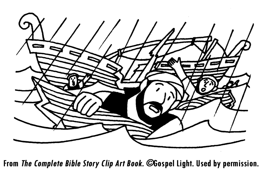 Pauls Shipwreck Teaching Resources