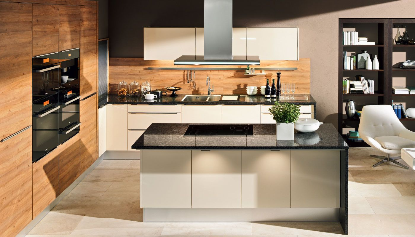 Breitschopf | Breitschopf macht Ihre Küche | Кухня | Pinterest ...