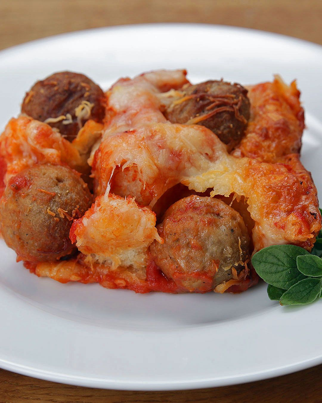 meatball sub bake bakes pinterest recipes food and dinners. Black Bedroom Furniture Sets. Home Design Ideas