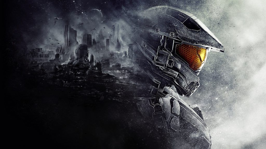 Halo Wallpapers 50 Full Hd New Pictures Wallpaper Download Wallpaper Hd Chiefs Wallpaper Halo