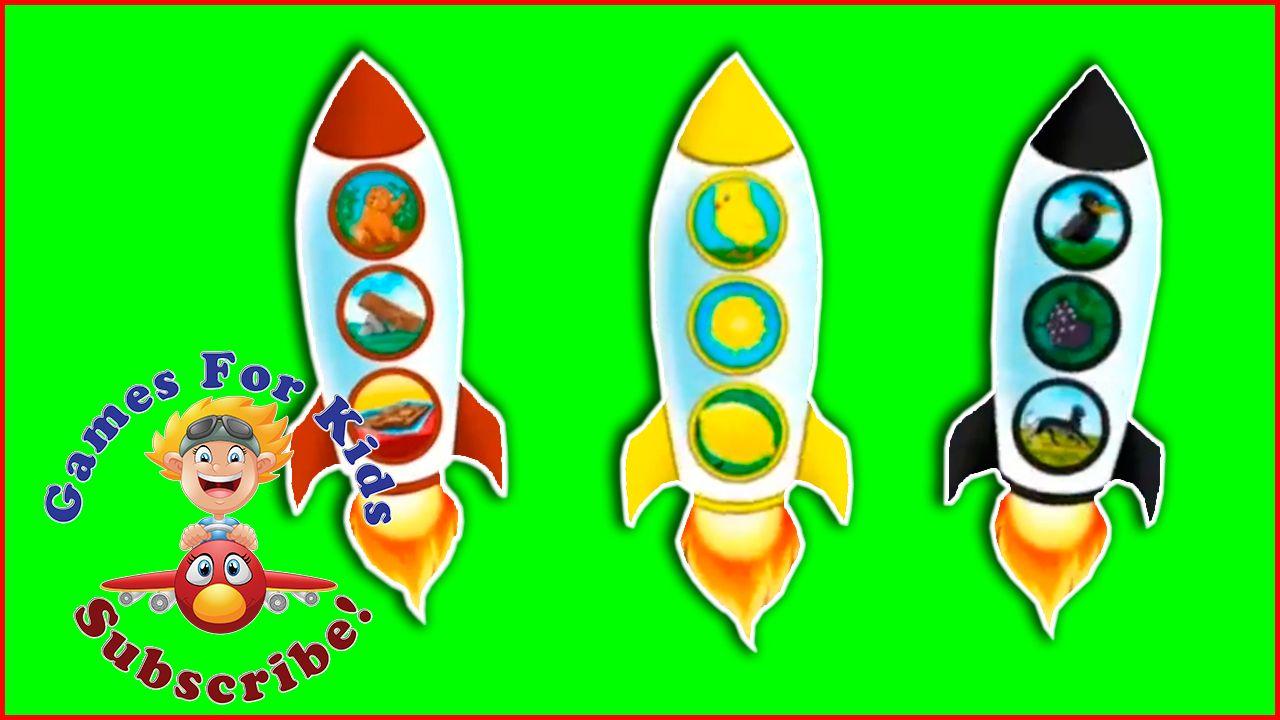 Learn Colors for Children & Preschool Education Video for Kids ...