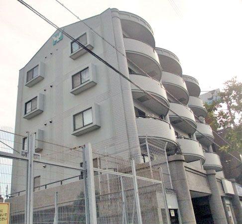 堺市北区 賃貸マンション ディーセント北花田