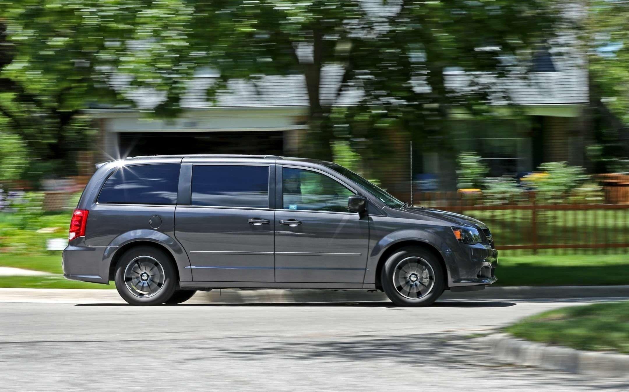 2020 Dodge Grand Caravan Redesign Base Price Grand Caravan Caravan Dodge