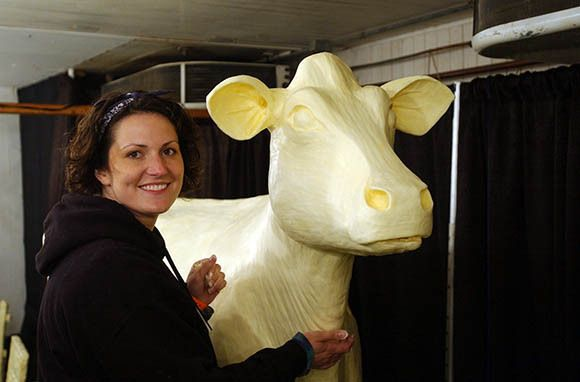 10 Great State Fairs For Deep Fried Fun Iowa State Fair