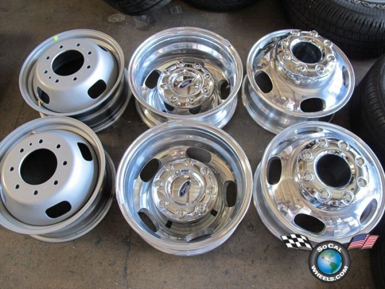Ford F350 Dually Wheels For Sale Wheels Tires Gallery