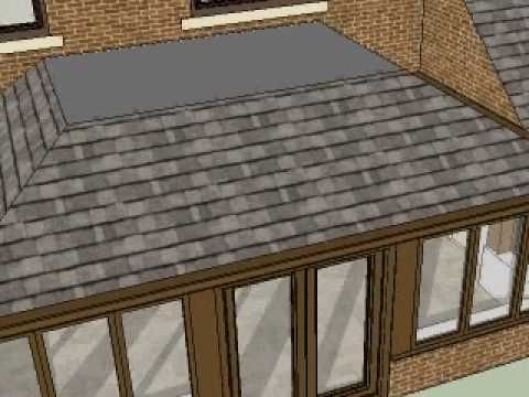 Images Of Flat Topped Roofs Google Search Hip Roof Roof Design Outdoor Structures