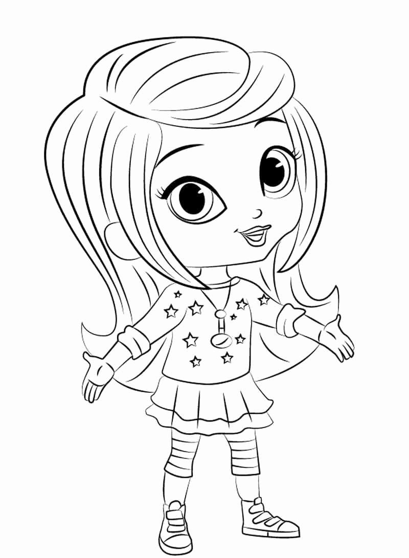 Shimmer And Shine Coloring Unique Shimmer And Shine Coloring Pages Leah In 2020 Coloring Books Coloring Pages Coloring Pictures