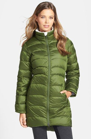 Mountain Hardwear 'Downtown II' Parka available at #Nordstrom