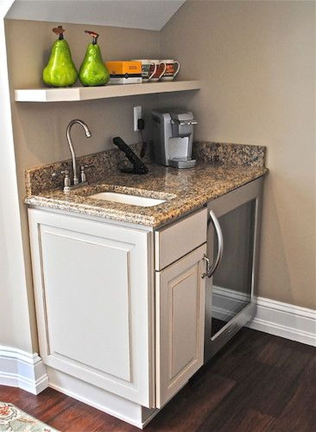 Small Kitchen Design 10x10: Small Kitchen Plan And Design For Small Room