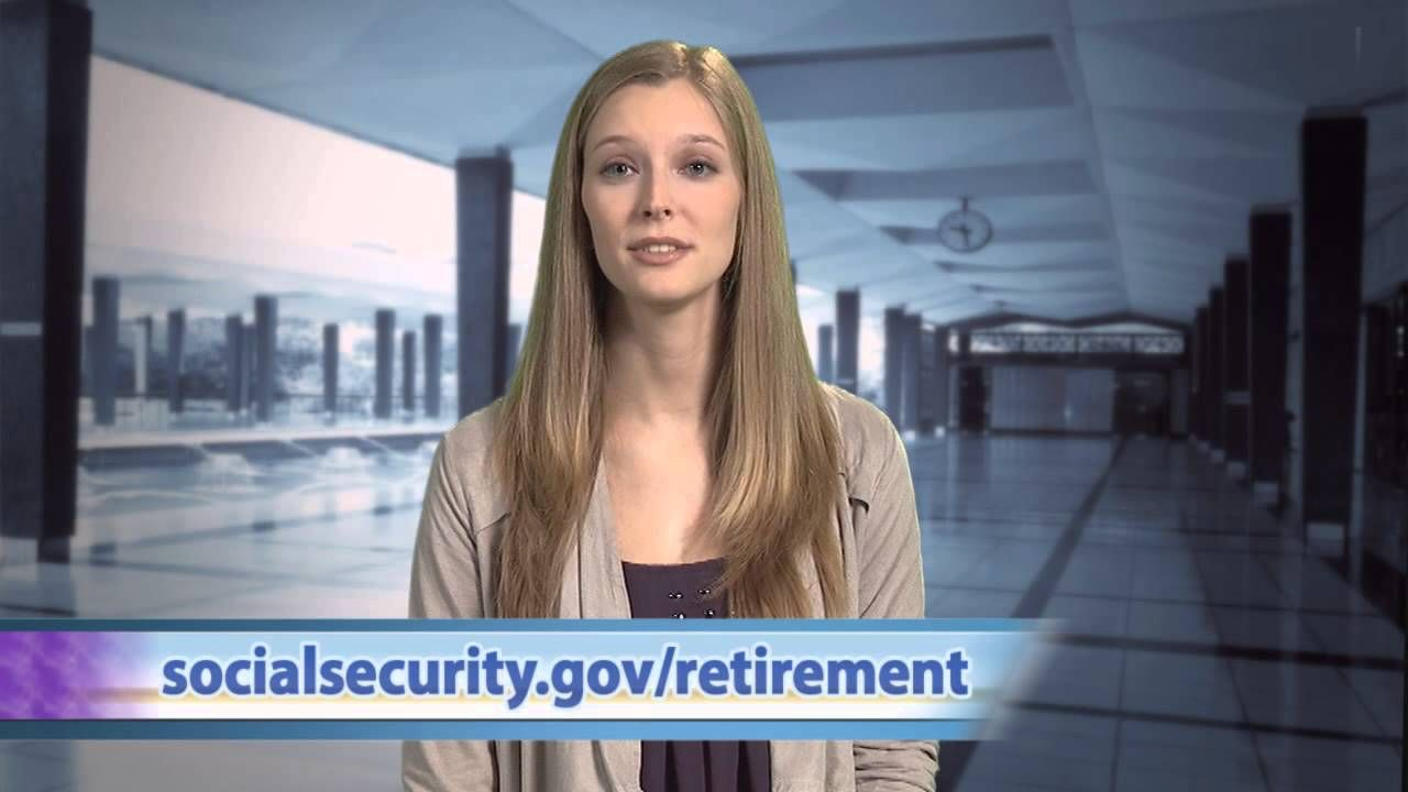 Social security and young people social security 101