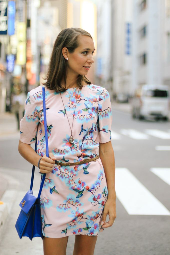 Tokyo Streets With Monica Rich Kosann — The Fox & She