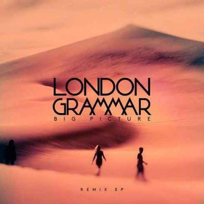 LA BOUTIQUE: LONDON GRAMMAR