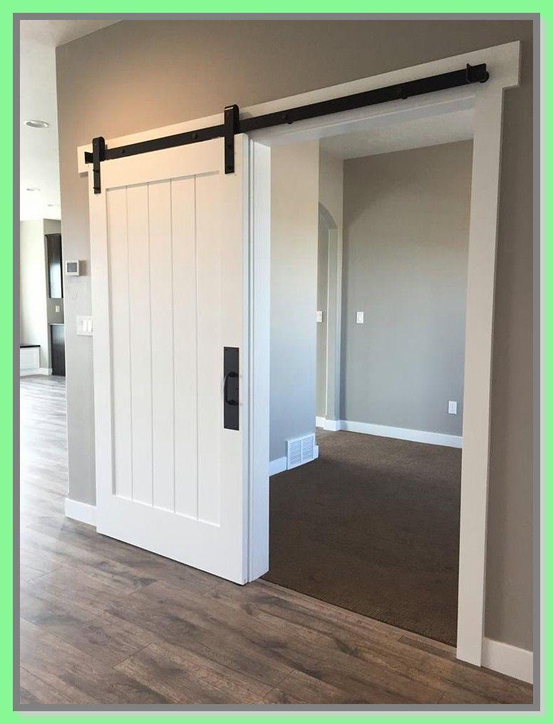 94 Reference Of Barn Door White Horizontal In 2020 White Barn