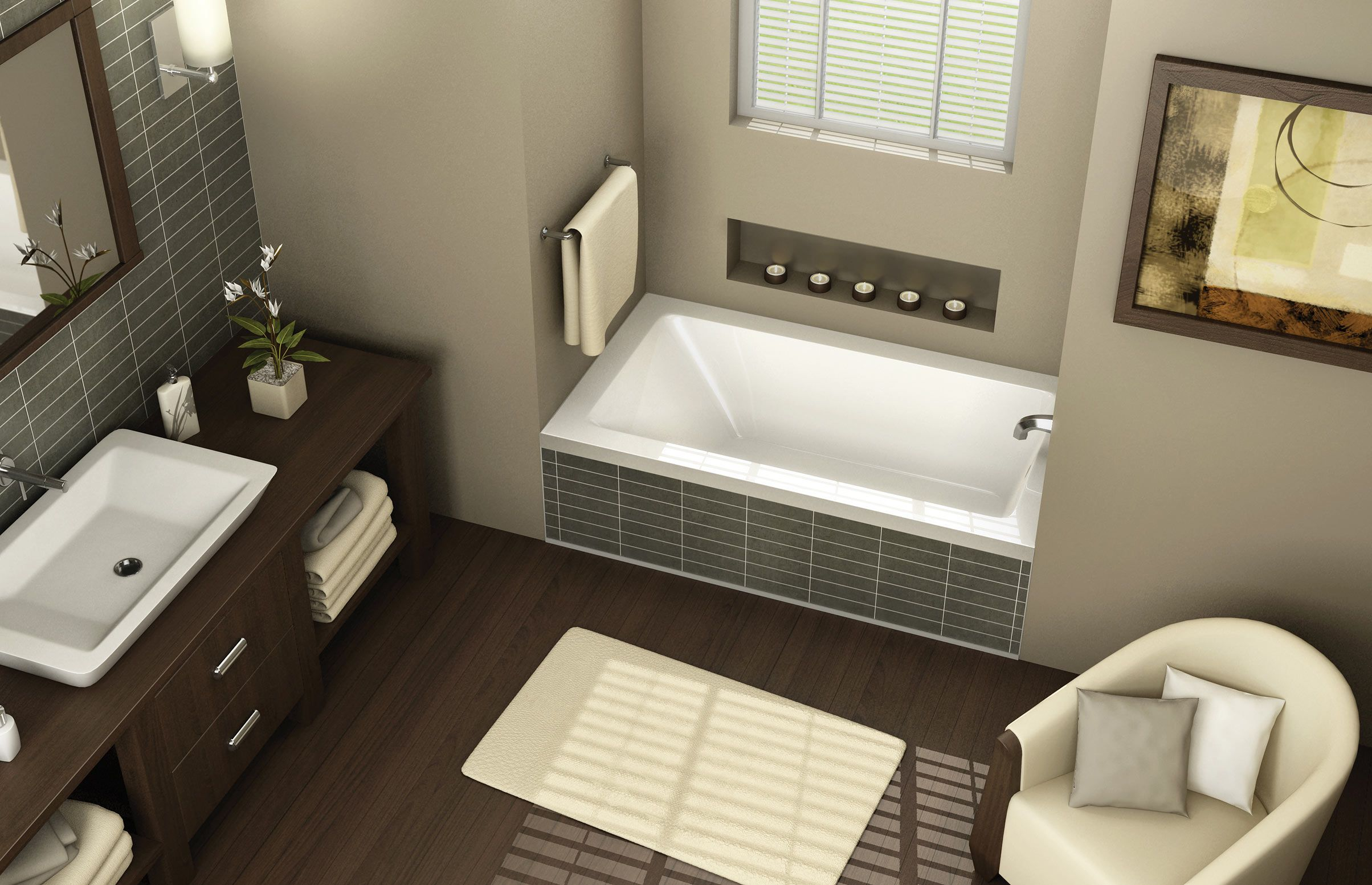 What is alcove bathtub 28 images alcove bathtub for Alcove bathtub definition